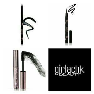 Girlactik Beauty 3 Item Eye Bundle